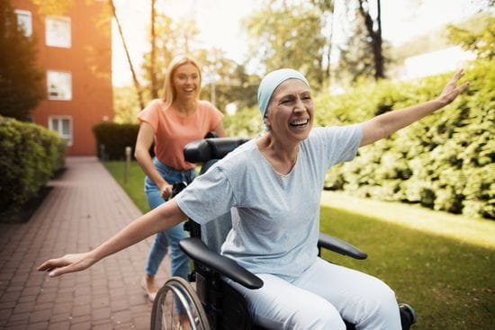 How can exercise be prescribed meaningfully for cancer patients?