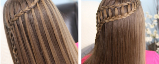Mother & Daughter Hairdressing Classes
