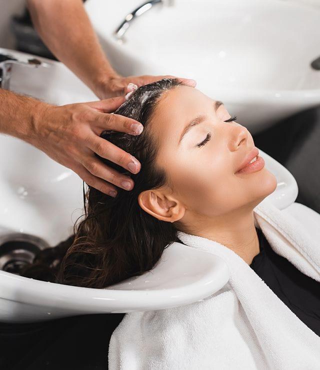 Hair treatments - Cornerworks Hairdressing
