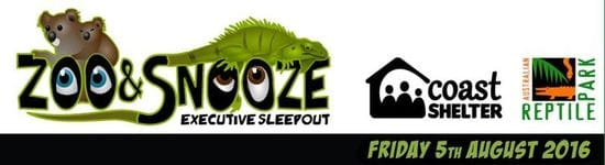Zoo and Snooze 2016
