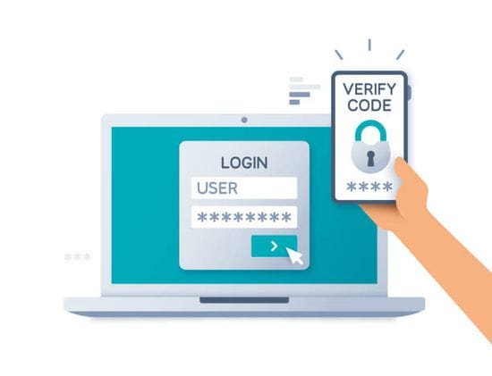 Multi-Factor Authentication - cyber protection that's virtually bullet proof