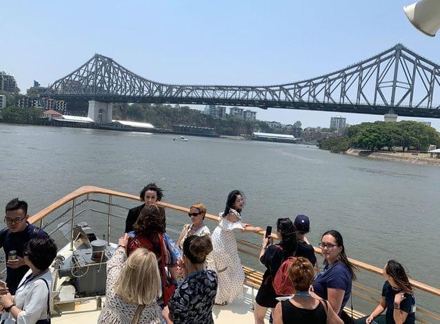 Brisbane & Gold Coast River Cruises