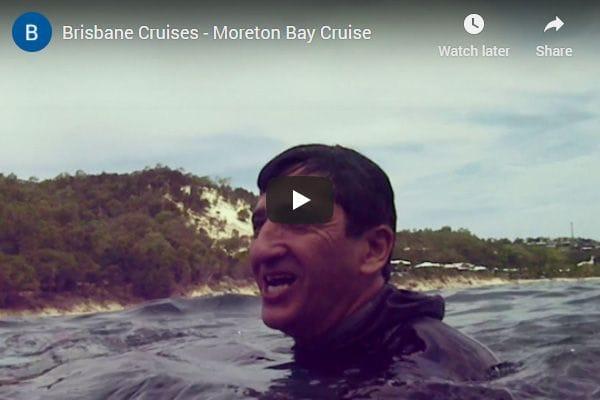 Moreton Bay Cruise | Brisbane Cruises