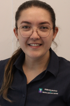 Oral Health Therapist - Jackie Lewis (BOralHlth CQU)