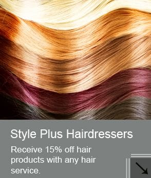 Style Plus Hairdressers Town Hall Square