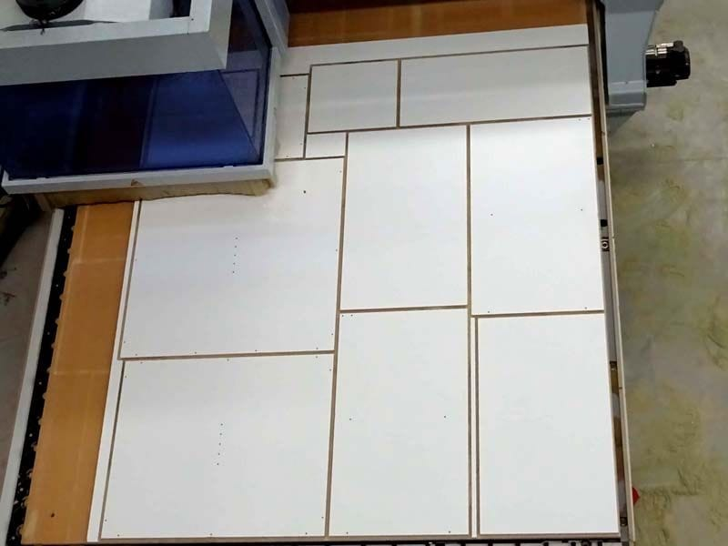 Australian Benchtop Specialists   Cabinets