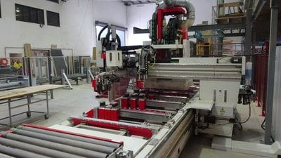 Australian Benchtop Specialists   Our Machines