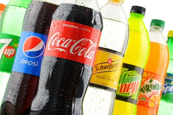 Soft Drinks and Teeth: An up-hill battle