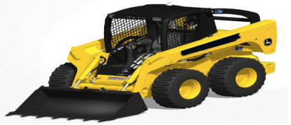 Lee Training Solutions - Conduct civil construction skid steer loader operations