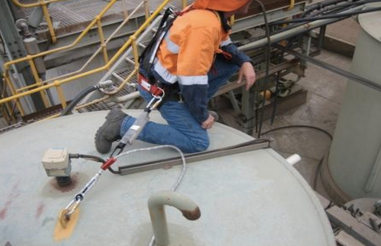Lee Training Solutions - Work safely at heights
