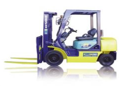 Lee Training Solutions - Licence to operate a forklift truck