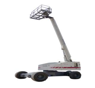 Lee Training Solutions - Licence to operate a boom-type elevating work platform