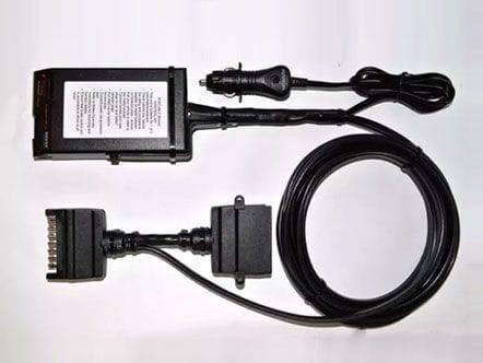 Sundowner Caravan Hire Portable Electric Brake Controller