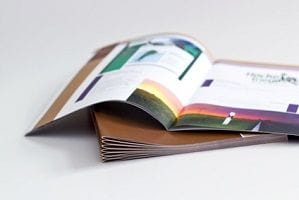 Three tips to improve your business brochure