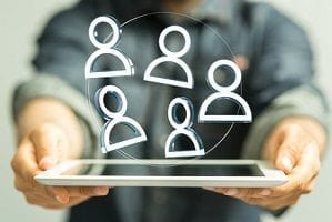 Creating and utilising a valuable leads database for your business