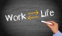 Five tips for a better work-life balance