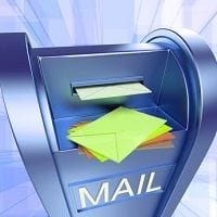 Three top tips for direct mail success
