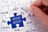 Using social media for small business marketing