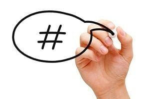 How to hashtag like a pro