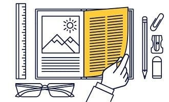 Snap's top four printed marketing materials