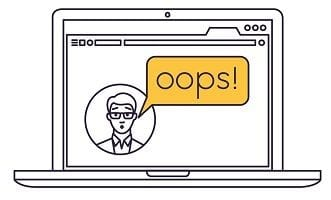Direct mail fails - 6 mistakes and how to avoid them