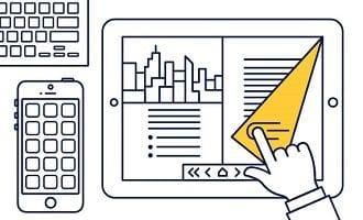 New Study: Australian SME's not meeting customers online needs
