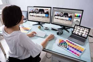 5 great ways to integrate digital and print