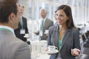 9 ways to improve your networking skills