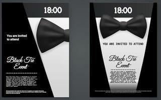 9 creative design ideas for event invitations