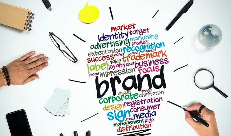 Your brand style guide in 5 steps