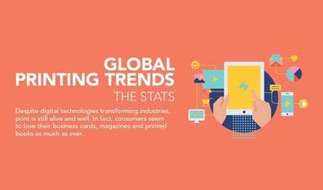 Global print industry trends - the stats