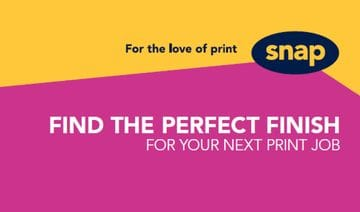 How to find the perfect finish for your print