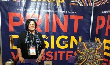 Snap Underwood: Helping the Indigenous community thrive
