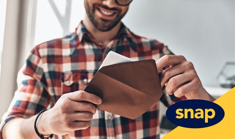 How to use personalisation to supercharge direct mail
