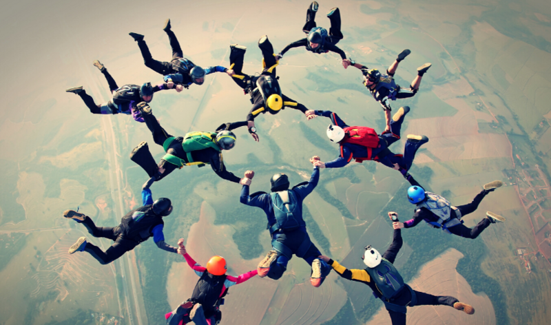 Why you should invest in creating a stronger team culture