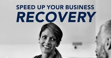 New video campaign - Business Recovery with Print
