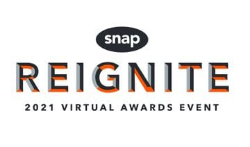 Snap 2021 Virtual Awards Event