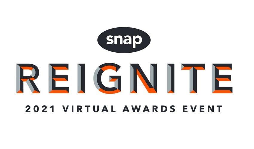 Snap 2021 Virtual Awards Event