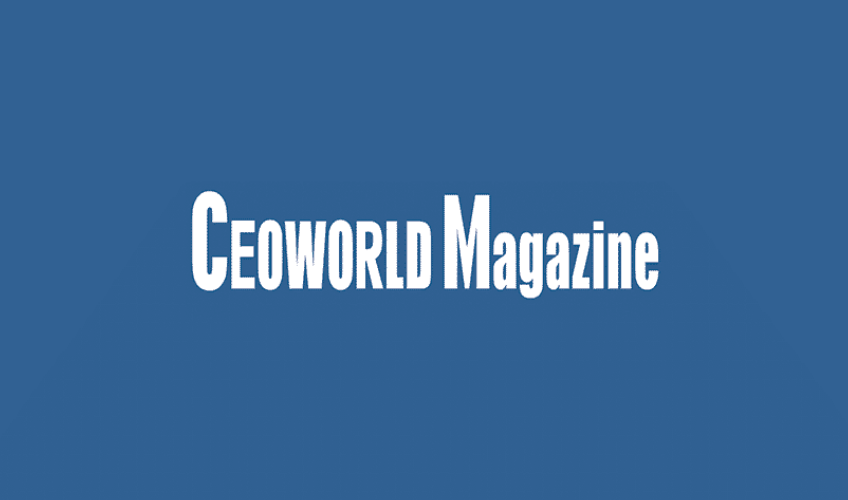 Snap CEO featured in CEOWORLD Magazine