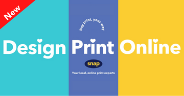 Aussie Print Icon SNAP Set to Take on Offshore Print Giants with the Release of Snap Print-Online