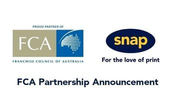 FCA Announces New Partnership with SNAP