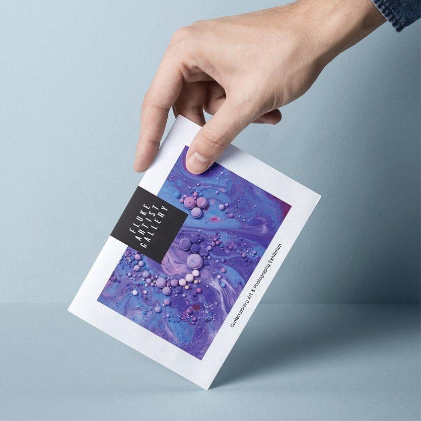 A6 Cards & Postcards