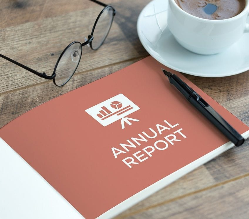 Annual Reports, Shareholder Reports, Corporate Profile