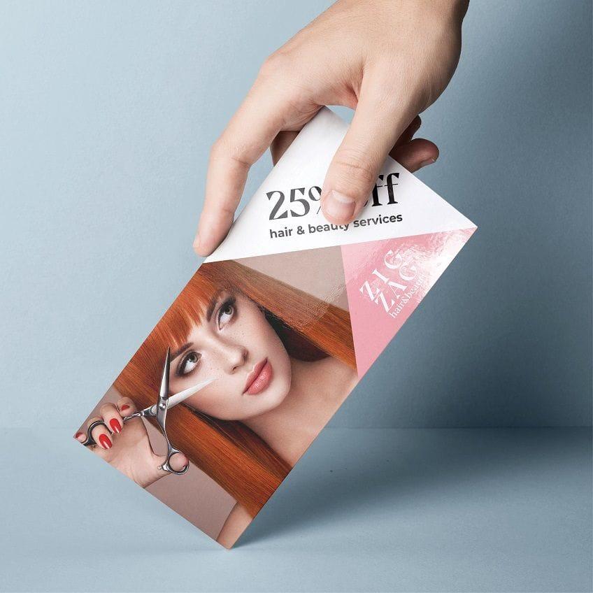 Unfolded DL Cards