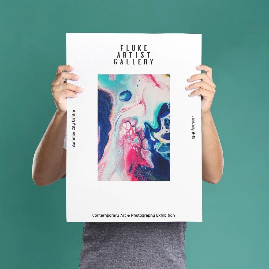 A2 Posters Design & Print