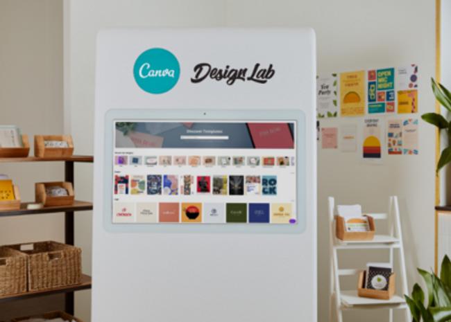 Canva Design Lab Chatswood