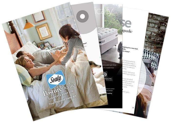 Sleep Wellness | Sealy mattress | Buy mattress online Melbourne