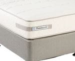 FLORIDA Firm BED Ensemble Mattress and Base