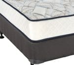 HIGHGATE BED Firm Ensemble Mattress and Base