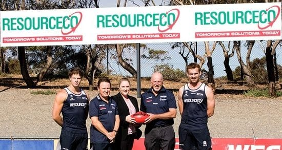 Welcome New Major Partner ResourceCo